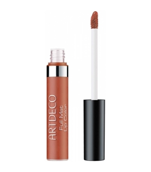 Artdeco Full Mat Lip Color 38 saffron red 5 ml