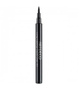 Artdeco Long Lasting Liquid Liner 01 black 1,5 ml