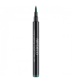 Artdeco Long Lasting Liquid Liner 06 green 1,5 ml