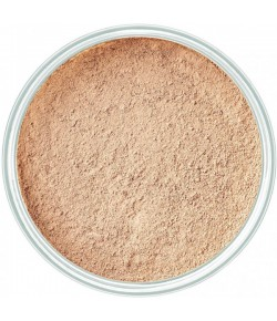Artdeco Mineral Powder Foundation 2 natural beige 15 g