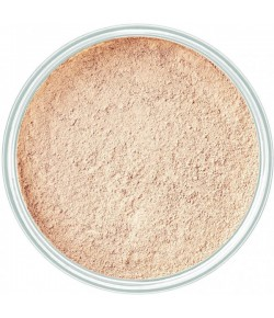 Artdeco Mineral Powder Foundation 3 soft ivory 15 g