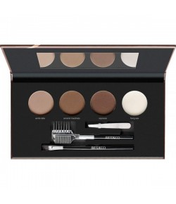 Artdeco Most Wanted Brows Palette 1 Stk.