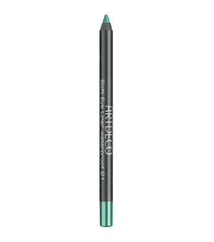 Artdeco Soft Eye Liner waterproof 21 shiny light green 1,2 g