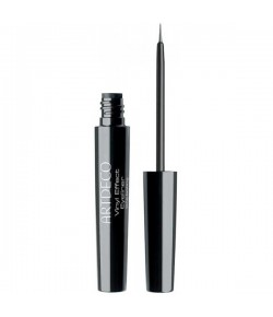 Artdeco Vinyl Effect Eyeliner long-lasting 10 black 4,5 ml