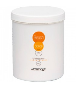Artistique AMS Beach Blonde Lightning Powder 400 g