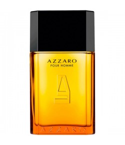 Azzaro Pour Homme After Shave Lotion Natural Spray