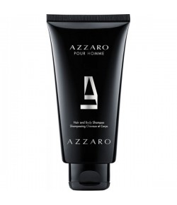 Azzaro Pour Homme Bath and Shower Gel
