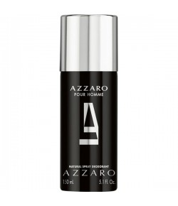 Azzaro Pour Homme Deodorant Natural Spray