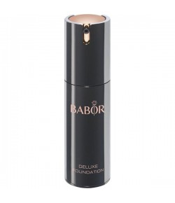 BABOR AGE ID Make-up Deluxe Foundation 02 natural 30 ml