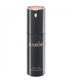 BABOR AGE ID Make-up Deluxe Foundation 03 almond 30 ml