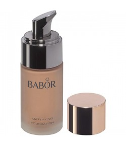 BABOR AGE ID Make-up Mattifying Foundation 03 almond 30 ml