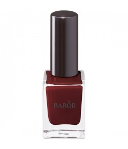 BABOR AGE ID Make-up Nail Colour rouge noir 04 7 ml