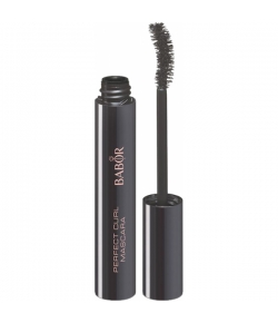 BABOR AGE ID Make-up Perfect Curl Mascara Black 8 ml