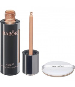 BABOR AGE ID Make-up Serum Foundation 03 almond 30 ml