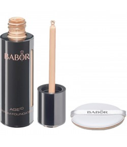 BABOR AGE ID Make-up Serum Foundation 01 ivory 30 ml