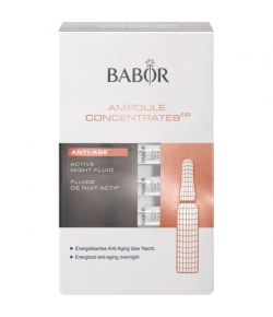 BABOR Ampoule Concentrates FP Active Night Fluid 7 x 2 ml