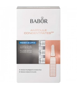 BABOR Ampoule Concentrates FP Hydra Plus Active Fluid 7 x...