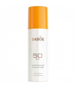 BABOR Anti-Aging Sun Care High Protection Sun Lotion SPF-50 200 ml