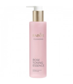 BABOR Cleansing Rose Toning Essence 200 ml