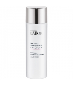 BABOR Doctor BABOR Neuro Sensitive Cellular Intensive Calming Cleanser 150 ml