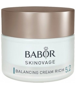 BABOR Skinovage Balancing Cream rich 50 ml