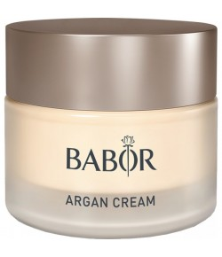 BABOR Skinovage Classics Argan Cream 50 ml
