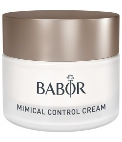 BABOR Skinovage Classics Mimical Control Cream 50 ml