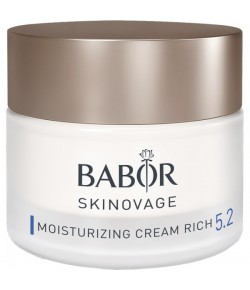 BABOR Skinovage Moisturizing Cream Rich 50 ml