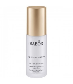 BABOR Skinovage Px Intensifier Detoxifying Serum SPF-15 30 ml