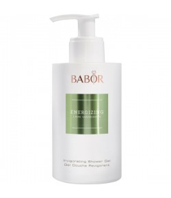 BABOR Spa Energizing Lime Mandarin Shower Gel 200 ml