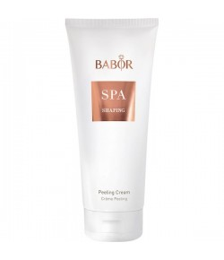 BABOR Spa Shaping Body Peeling Cream 200 ml