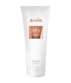 BABOR Spa Shaping Body Shower Gel 200 ml