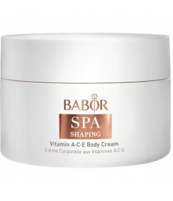 BABOR Spa Shaping Body Vitamin ACE Body Cream 200 ml