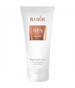 BABOR Spa Shaping Hands Repair Hand Cream 100 ml