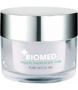 BIOMED Pure Entgiftung 24Std 50 ml