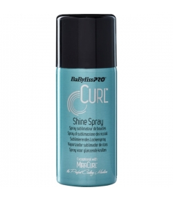 BaByliss Pro Curl Shine Spray 142 ml