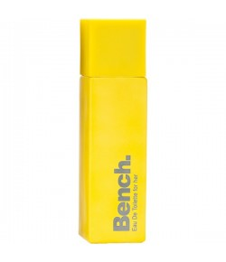 Bench. 24/7 for Her Eau de Toilette (EdT) 30 ml