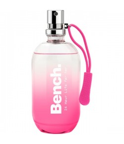 Bench. 24 Hour Life for Her Eau de Parfum (EdP)