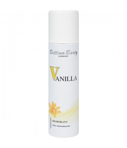 Bettina Barty Vanilla Deo Aerosolspray 150 ml