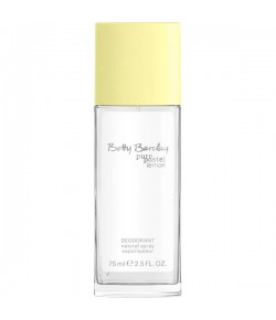 Betty Barclay Pure Pastel Lemon Deodorant Natural Spray 75 ml