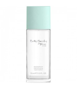 Betty Barclay Pure Pastel Mint Deodorant Natural Spray 75 ml