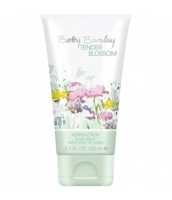 Betty Barclay Tender Blossom Body Lotion - Körperlotion 150 ml