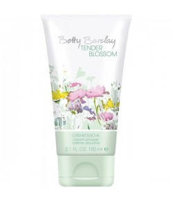 Betty Barclay Tender Blossom Cremedusche - Duschgel 150 ml