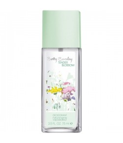 Betty Barclay Tender Blossom Deodorant Natural Spray 75 ml