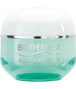 Biotherm Aquasource Air Creme LSF 15 50 ml