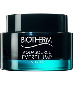 Biotherm Aquasource Everplump Night 75 ml