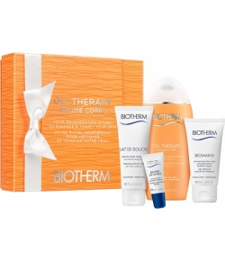 Biotherm Oil Therapy Baume Corps Geschenkset