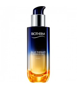 Biotherm Blue Therapy Serum-in-Oil Night