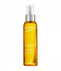 Biotherm Body Refirm Strech Oil 125 ml