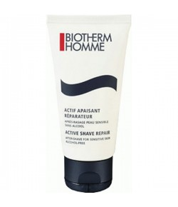 Biotherm Homme Actif Apaisant Réparateur After-Shave 50 ml